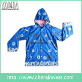 Waterproof all'ingrosso Boys Rain Wear con Good Quality