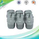 Bec de pulvérisation plat de ventilateur d'acier inoxydable de matériel