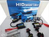 AC 12V 35W 9007 lámpara de xenón con lastre Super Slim