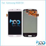 Handy zerteilt LCD-Bildschirm für Samsung-S4 Galaxie