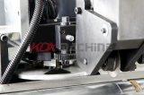 최신 칼 (KMM-1220C)를 가진 고속 박판으로 만드는 기계