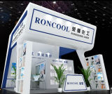R600A Refrigerant in 14.3lb/6.5kg Cylinder