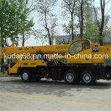 가득 차있는 Hyraulic 트럭 기중기 (QY25K5)