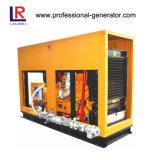CHP utiliza el generador del biogás de 160kw 200kVA