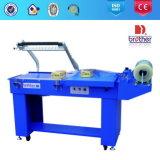 Автоматический автомат для резки запечатывания L-Штанги с пневматическим приводом Fql450t