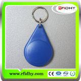 De Sleutel van Tk4100 RFID/Markering Keyfob/Keychain
