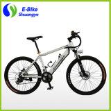 bicyclette électrique de montagne de batterie cachée par 36V