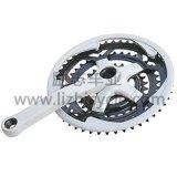 Bicicleta Chainwheel y manivela en venta, fábrica de China