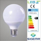 Sigemr G80 8W LED Lichter
