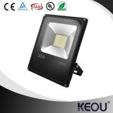 Proyector LED COB / SMD 10W 20W 30W 50W 100W Negro Color