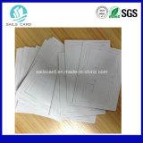 Wasserdichte RFID Windschutzscheiben-Marke der Qualitäts-