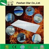 O CE aprovou 100% não placas do cimento da fibra de asbesto (a densidade média)
