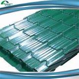 Гальванизированный гальванизированный En HDG поверхностного покрытия настилающ крышу листы