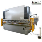 Wc67y-160t3200mm Series Press Brake/Hydraulic Plate Bending Machine/Hydraulic Bending para Mild Steel, Stainless Steel