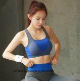 Износ пригодности бюстгальтера йоги Быстро-Засыхания одежд женщин высокого качества