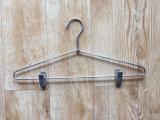Suspensión del metal, suspensión del alambre con los clips