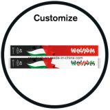관례 아랍 에미리트 연방 국경일 스카프
