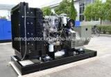 Generatore silenzioso del diesel 20kVA del Cummins Engine