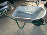 ルーマニアMarketのための中国Jiaonan Wheelbarrow