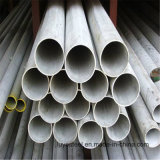 Tubo dell'acciaio inossidabile dell'en 1.4372/tubo 304