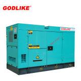 Tipo silenzioso famoso generatore di potere (GDX25*S) del rifornimento 20kw/25kVA del fornitore