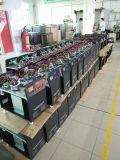 500W Systeem van de ZonneMacht van het Huis van DC/AC het Draagbare met het Controlemechanisme van de Batterij van de Omschakelaar