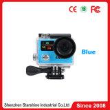 6gレンズとプロHD 4kの処置のカメラH8