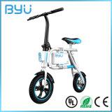 2016 оригинальные произведения мини складной электрический велосипед