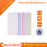 5600mAh Thin Power Pack Mobile Charger