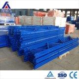 Estante del fabricante de China selectivo Almacén de acero