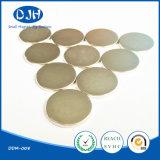 Seltene Masse NdFeB der Qualitäts-N50 magnetische materielle Platten-Magneten