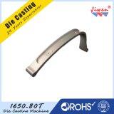 Carcaça de alumínio da elevada precisão com a barra do punho da cadeira