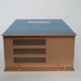 格子48VDCへの220VAC組み込みの料金のコントローラが付いているハイブリッド太陽エネルギーインバーターを離れた4kw