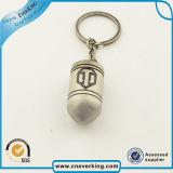 Preiswertes Preis Soem fertigen Metallabzeichen/Keychain kundenspezifisch an