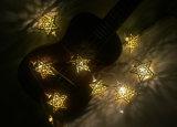 Luz da corda do diodo emissor de luz para a decoração do casamento, para a decoração do Natal