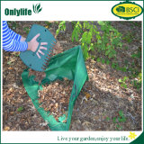 Sac de lame de jardin de tissu de PE de rectangle d'Onlylife