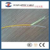 1 câble optique d'intérieur de fibre du noyau GJFJV d'usine de la Chine