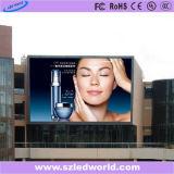 높은 광도 옥외 매매 제품 발광 다이오드 표시 위원회 (P6, P8, P10, P16)