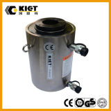600 톤 300mm Stroke High Tonnage Double Acting Cylinder