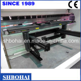 Wc67k-100t/4000 CNC de Hydraulische Buigende Machine van de Plaat van het Staal met SGS Certificaat