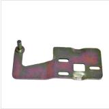 Металл штемпелюя прибор разделяет (кронштейн 1)