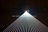 Demostración profesional de la luz laser de la música para la venta