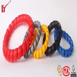 8mm - 200mm Flexible Plastic Hose Guard