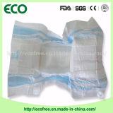 Ein Grad-preiswerter Preis-Fabrik-Hersteller-hohe Absorbierfähigkeit-gute Qualitätsbaby-Windeln