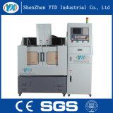 Vertical de Alta Precisión CNC Grabado y Fresado