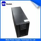 10kVA de Levering van de macht 12V gelijkstroom Online UPS met Batterij