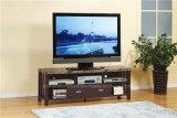 Стойка TV меламина зерна способа мраморный для домашней мебели (DMBQ040)