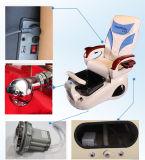 BALNEARIO bajo de la silla del masaje de Pedicure del fregadero de la fibra de vidrio FRP