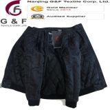 Куртка безопасности грелки малыша PU высокого качества удобная кожаный