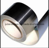 fita adesiva acrílica solvente da folha 50mic de alumínio usada para o refrigerador